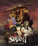 Samurai 7 (Samurai 7)