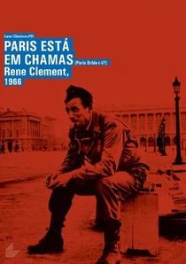 Paris Está em Chamas? - Poster / Capa / Cartaz - Oficial 8