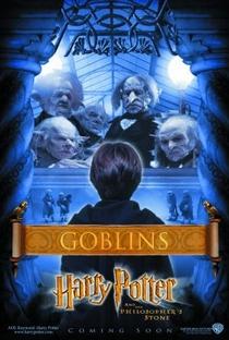 Harry Potter e a Pedra Filosofal - Poster / Capa / Cartaz - Oficial 10