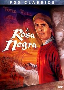 A Rosa Negra - Poster / Capa / Cartaz - Oficial 3