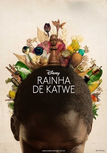 Rainha de Katwe - Poster / Capa / Cartaz - Oficial 4