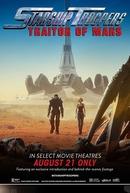 Tropas Estelares: Invasores de Marte (Starship Troopers: Traitor of Mars)