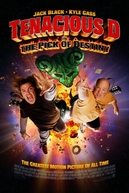 Tenacious D - Uma Dupla Infernal (Tenacious D in The Pick of Destiny)
