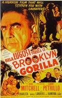 O Satânico Dr. Zabor (Bela Lugosi Meets a Brooklyn Gorilla)
