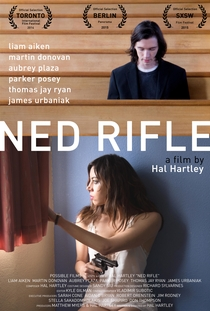 Ned Rifle - Poster / Capa / Cartaz - Oficial 2