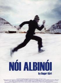Nói, O Albino - Poster / Capa / Cartaz - Oficial 1