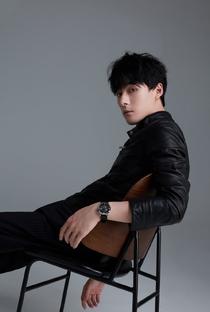 Zhang Yu Jian - Poster / Capa / Cartaz - Oficial 10