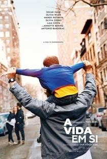 A Vida em Si - Poster / Capa / Cartaz - Oficial 7