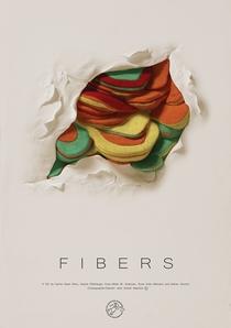 Fibers - Poster / Capa / Cartaz - Oficial 1
