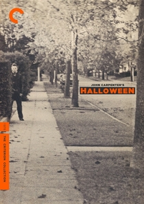 Halloween - A Noite do Terror - Poster / Capa / Cartaz - Oficial 4