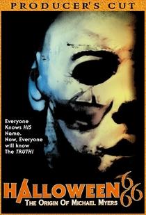 Halloween 6: A Versão do Produtor - Poster / Capa / Cartaz - Oficial 2