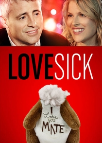 Lovesick - Poster / Capa / Cartaz - Oficial 2