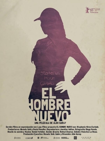 O Homem Novo - Poster / Capa / Cartaz - Oficial 1