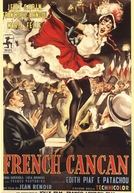 French Cancan (French CanCan)