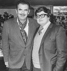 Russ & Roger Go Beyond (Russ & Roger Go Beyond)