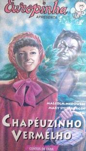 Teatro dos Contos de Fadas: Chapeuzinho Vermelho - Poster / Capa / Cartaz - Oficial 3