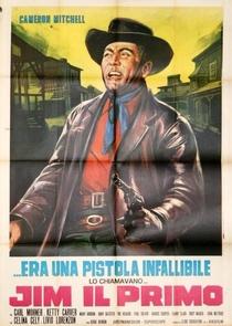 Atirador Solitário - Poster / Capa / Cartaz - Oficial 2