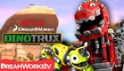 Season 2 Trailer | DINOTRUX