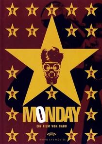 Monday  - Poster / Capa / Cartaz - Oficial 5