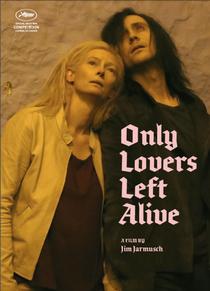 Amantes Eternos - Poster / Capa / Cartaz - Oficial 5