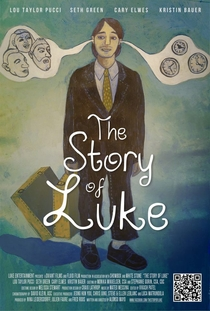 The Story of Luke - Poster / Capa / Cartaz - Oficial 1