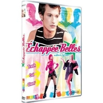 Saved By The Belles - Poster / Capa / Cartaz - Oficial 1
