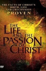 A Vida e a Paixão de Cristo  - Poster / Capa / Cartaz - Oficial 2