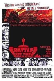 Uma Batalha no Inferno - Poster / Capa / Cartaz - Oficial 1