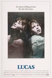 A Inocência do Primeiro Amor - Poster / Capa / Cartaz - Oficial 3