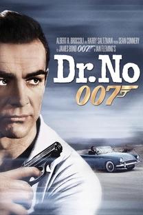 007 - Contra o Satânico Dr. No - Poster / Capa / Cartaz - Oficial 7