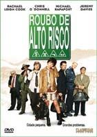 Roubo de Alto Risco - Poster / Capa / Cartaz - Oficial 1