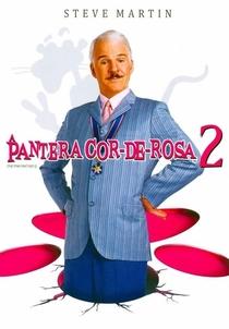 A Pantera Cor de Rosa 2 - Poster / Capa / Cartaz - Oficial 6