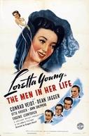 Os Homens de Minha Vida (The Men in Her Life)