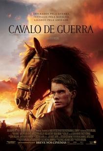 Cavalo de Guerra - Poster / Capa / Cartaz - Oficial 3