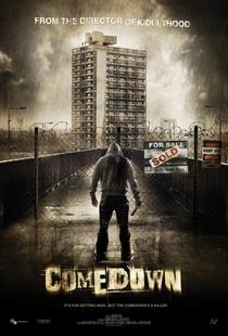 Comedown - Poster / Capa / Cartaz - Oficial 1