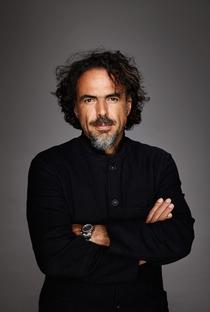 Alejandro G. Iñárritu - Poster / Capa / Cartaz - Oficial 2