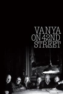 Tio Vanya em Nova York - Poster / Capa / Cartaz - Oficial 4