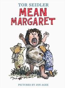 Mean Margaret - Poster / Capa / Cartaz - Oficial 1