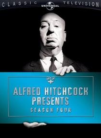 Alfred Hitchcock Presents (4ª Temporada) - Poster / Capa / Cartaz - Oficial 1