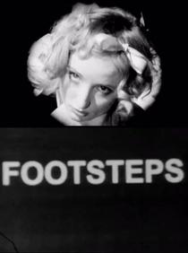 Footsteps - Poster / Capa / Cartaz - Oficial 1