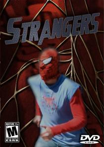 The Strangers - Poster / Capa / Cartaz - Oficial 1