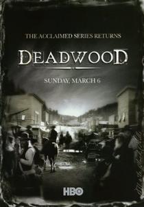 Deadwood (2ª Temporada) - Poster / Capa / Cartaz - Oficial 2