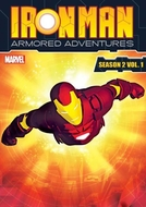 Homem de Ferro: A Nova Série Animada (2ª Temporada) (Iron Man: Armored Adventures (Season 2))
