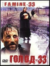 Famine 33 - Poster / Capa / Cartaz - Oficial 2