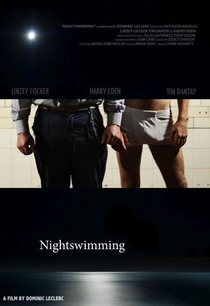 Nightswimming - Poster / Capa / Cartaz - Oficial 1
