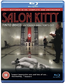 Salon Kitty - Poster / Capa / Cartaz - Oficial 11