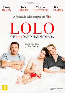 Lolo - O Filho da Minha Namorada - Poster / Capa / Cartaz - Oficial 4