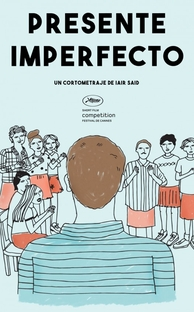 Presente Imperfeito - Poster / Capa / Cartaz - Oficial 1