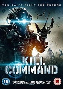 Comando Kill - Poster / Capa / Cartaz - Oficial 5
