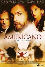 Americano - Você Tem Medo do Que? - Poster / Capa / Cartaz - Oficial 1